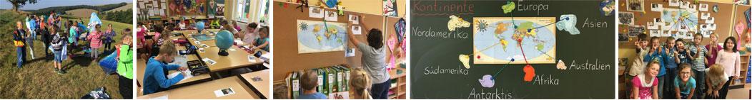 Grundschule Teichwolframsdorf